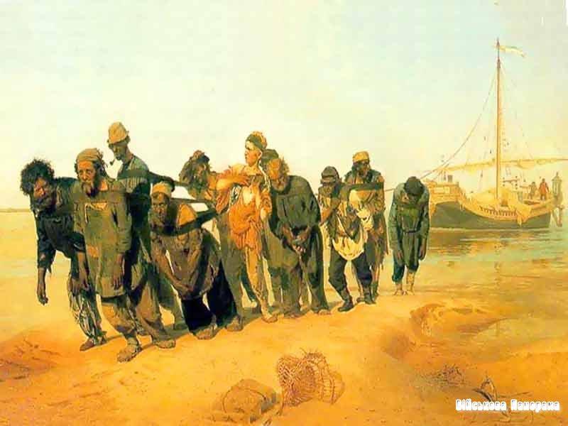Основні русофобські міфи народжені на Заході ще в роки царської Росії