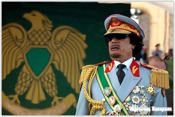 Лівія без Каддафі: що далі?