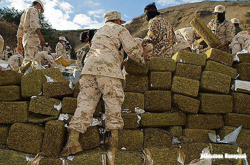 Американські війська увійдуть до Мексики?