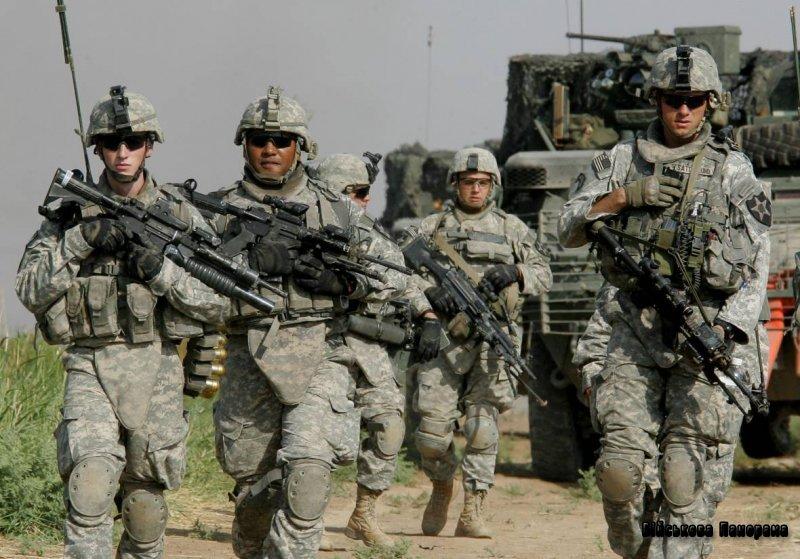 Обама відправить солдатів на свою історичну батьківщину