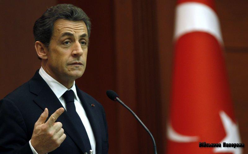 Франція покаже Туреччині її місце