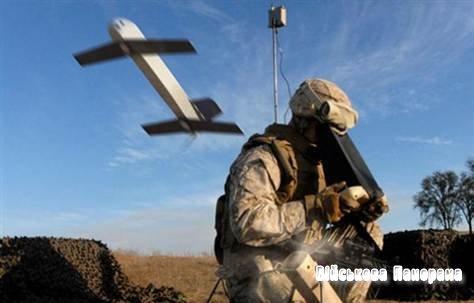 Відтепер американські солдати отримають додаткове озброєння: безпілотні літаки в наплічних армійських рюкзаках