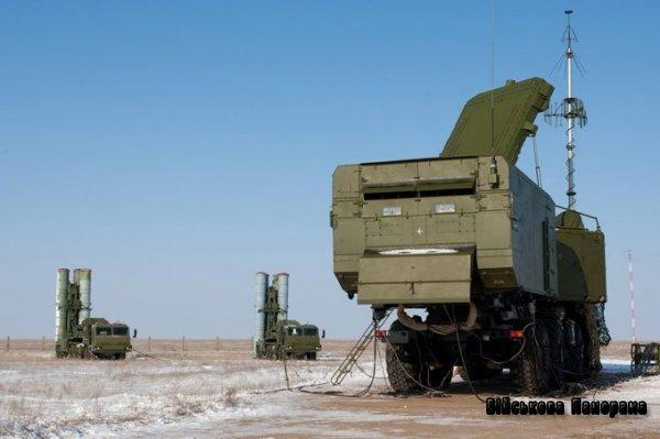 Справи експортні, інтерес до ЗРС С-400 і танку Т-90