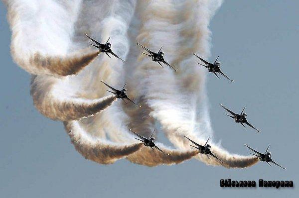 Міжнародна аерокосмічна і оборонна виставка в Сеулі