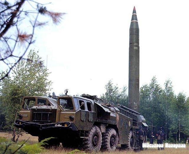 Ядерні держави продовжують озброюватися