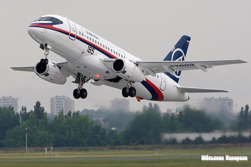 Західні експерти з обережністю оцінюють потенціал нових російських літаків