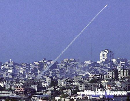 Залізний купол збиває палестинську мораль