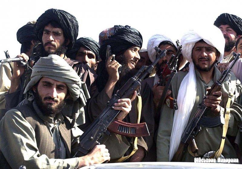 Чи допоможуть таліби Обамі «перемогти» в Афганістані?