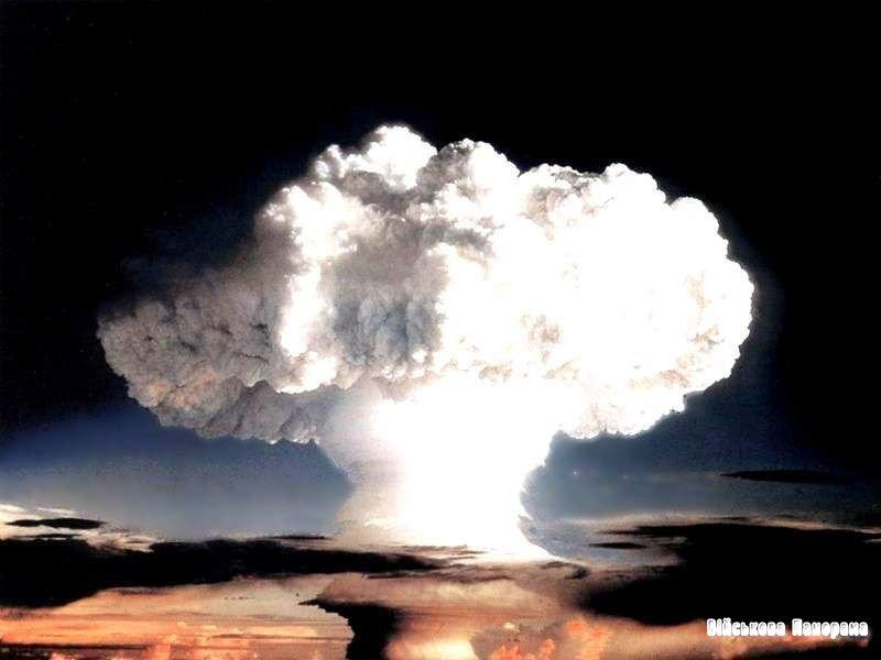 Кузькіна-мати і радянська цар-бомба