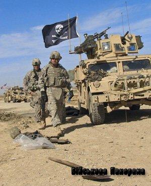 Роль Афганістану в «великій грі» США