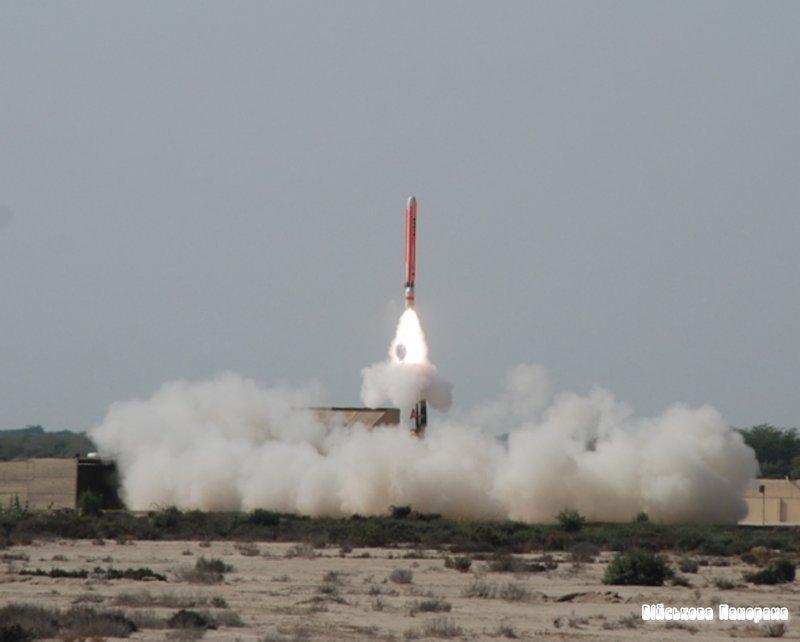 Ядерний потенціал Пакистану