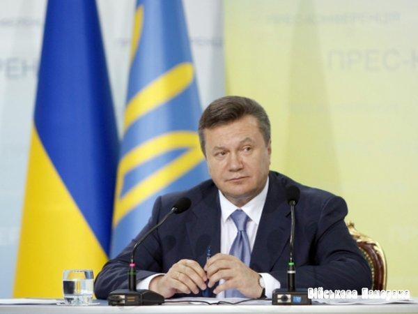 На Україні готують збройний заколот?