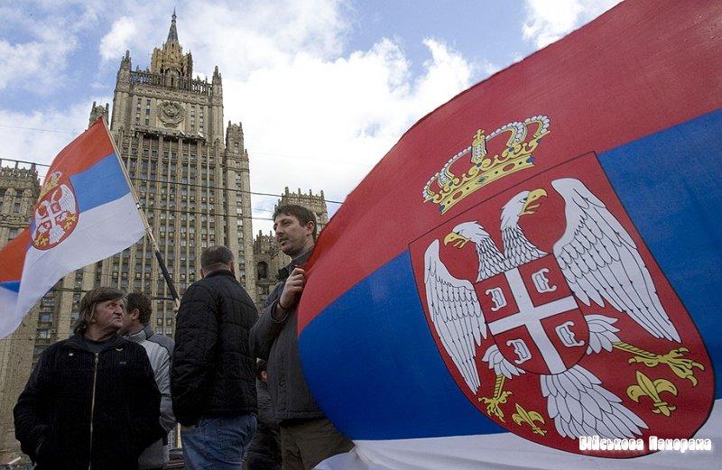 Російський паспорт — порятунок для косовських сербів?