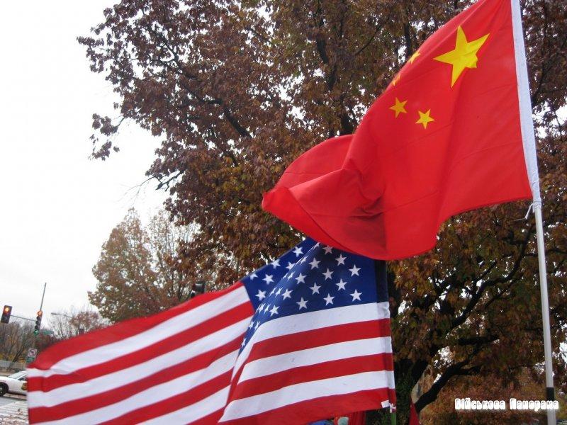 Китай піддав критиці нову військову угоду між США та Австралією