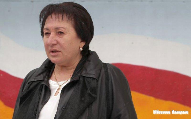 У президента Південної Осетії повинно бути не жіноче обличчя
