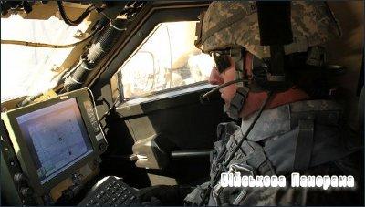 Нова високотехнологічна армія США