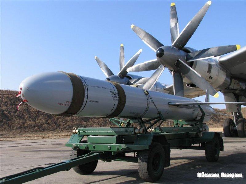 Як Україна ядерні боєголовки рахувала