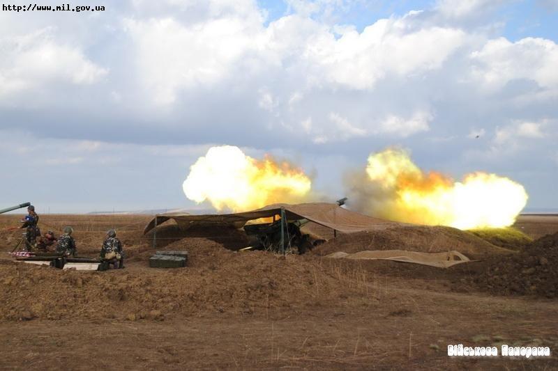 Збройні сили України: провали і перемоги 2011 року