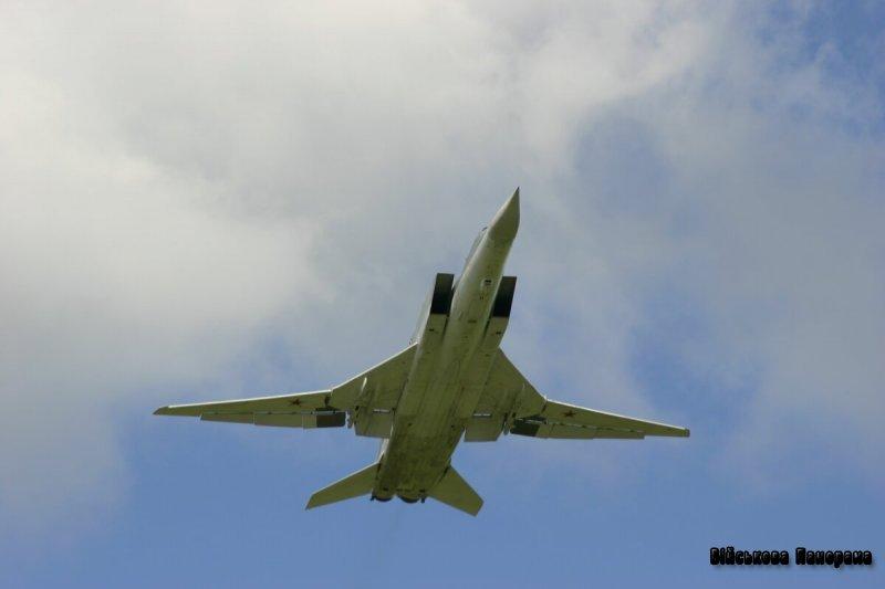 Ту-22М3 — друге життя відмінного літака