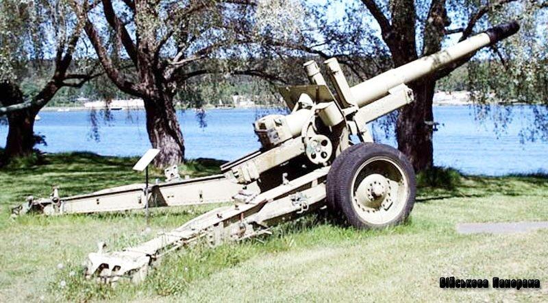 «МЛ-20» — гаубиця зразка 1937 року