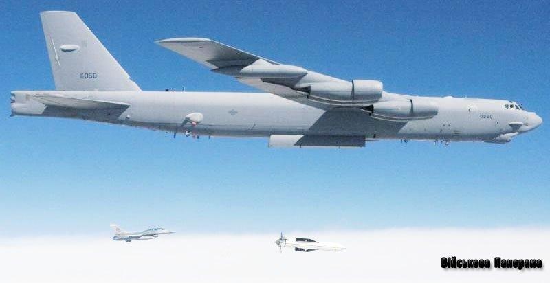 Сполучені Штати збільшать потужність протибункерної бомби GBU-57/B для ймовірної можливості її застосування в Ірані