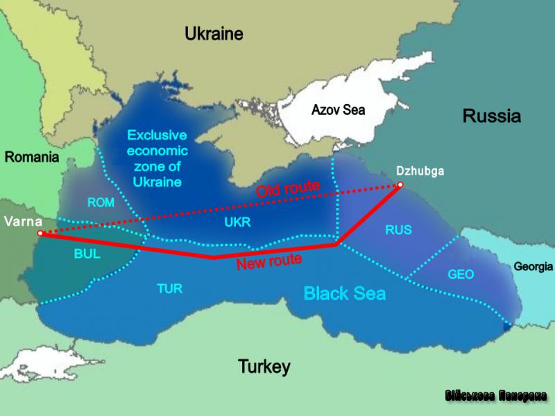 Торпедування проекту «Південний потік»: що може зробити Україна