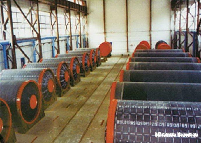 Україна і США готують введення в експлуатацію установки з утилізації твердих відходів ТРТ і порожніх корпусів двигунів МБР
