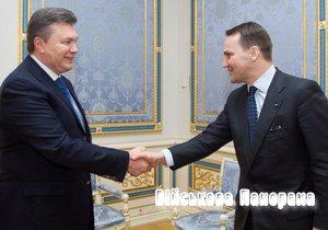Польща вважає Україну найважливішим неатлантичним стратегічним партнером