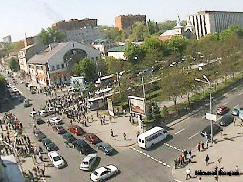 Теракти в Дніпропетровську: здрастуй, нове старе страшне життя