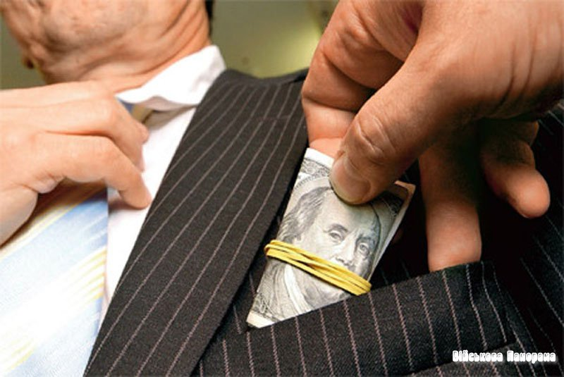 Військові прокурори назвали «розплідники» корупції