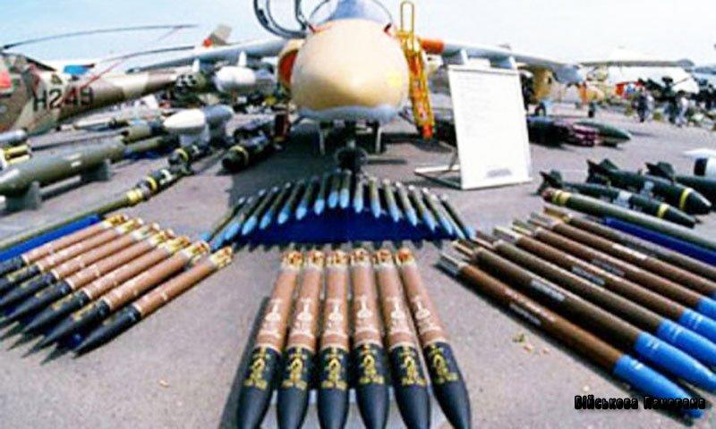 Україну викрили у поставках танків Південному Судану