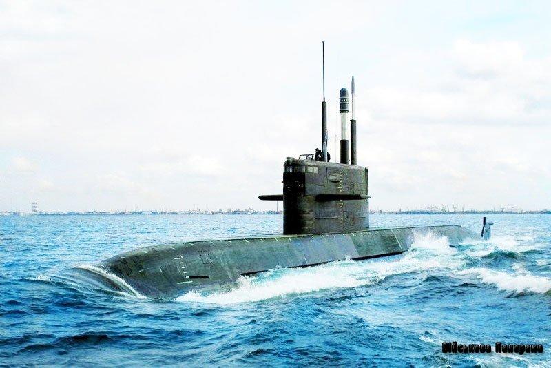 Відновлено будівництво підводних човнів проекту «Лада»