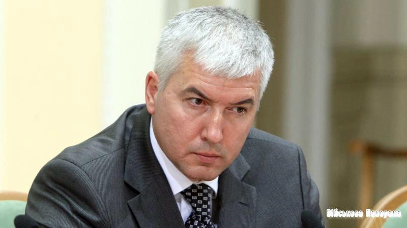 Міністр оборони: Україна стане зводити кораблі високої складності