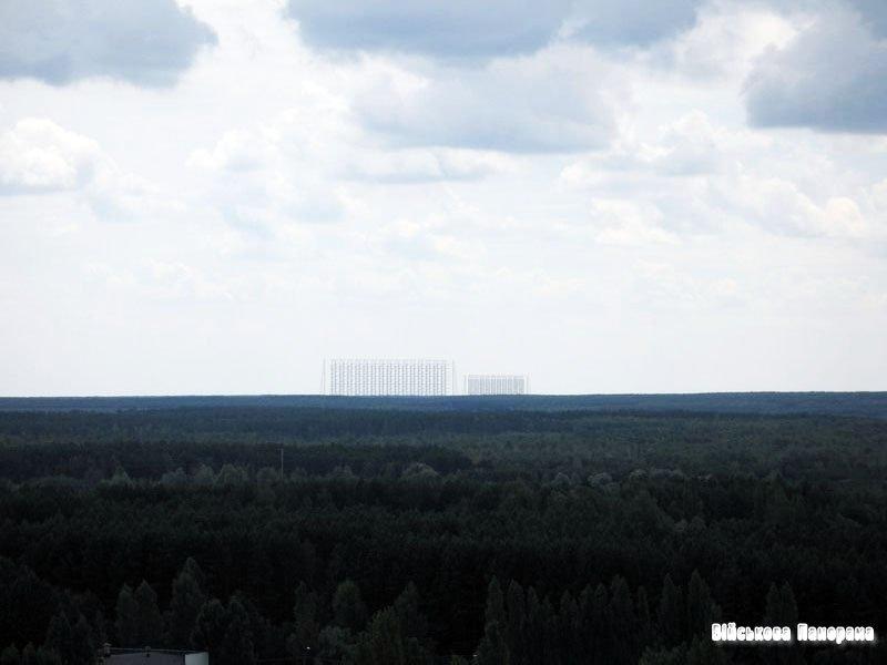 Загоризонтна радіолокаційна станція «Чорнобиль-2»