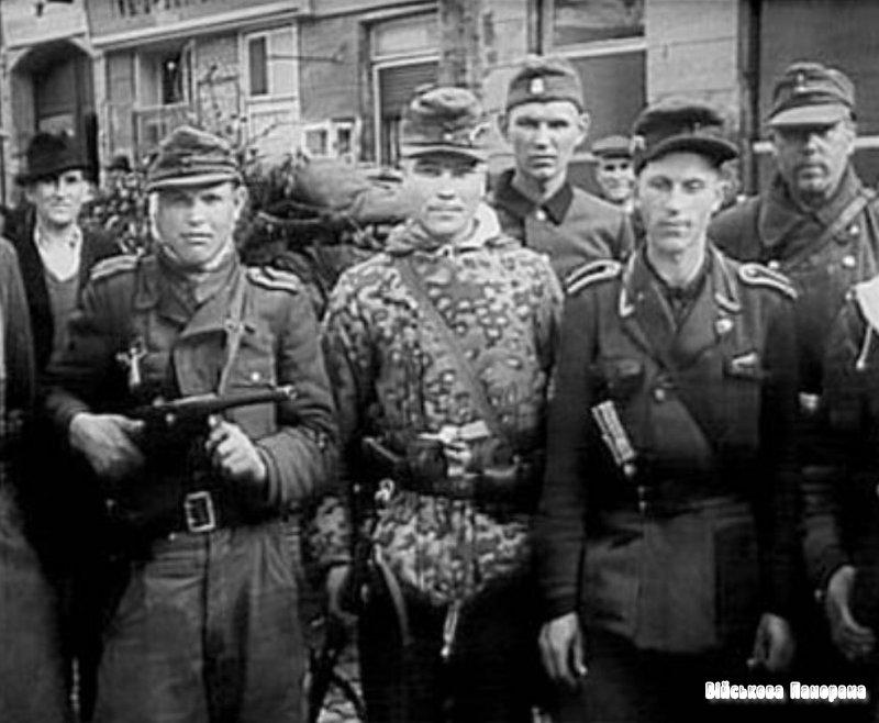 Скільки радянських громадян воювало на боці Гітлера?