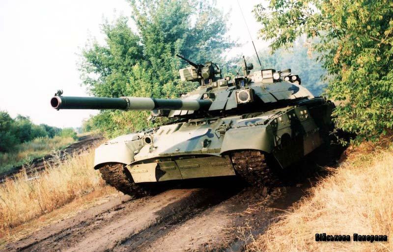 Експорт української зброї складає 1,5 млрд. доларів