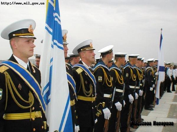 Заробітну плату українським військовим морякам збільшено вдвічі