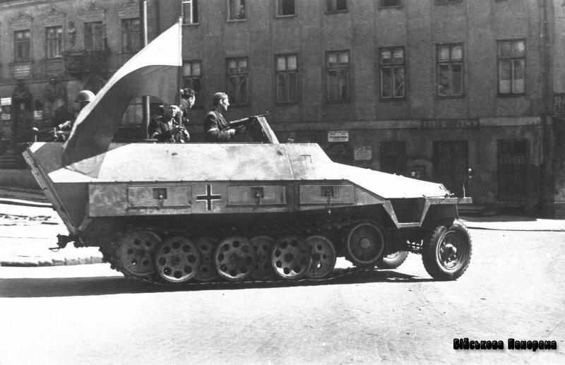 Чи могла Червона Армія надати допомогу повсталій Варшаві?