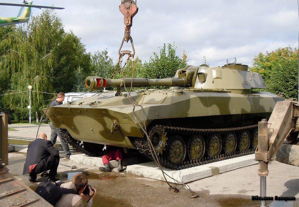 Протягом 2012 року Міноборони України планує відновити близько 3500 одиниць озброєння і військової техніки