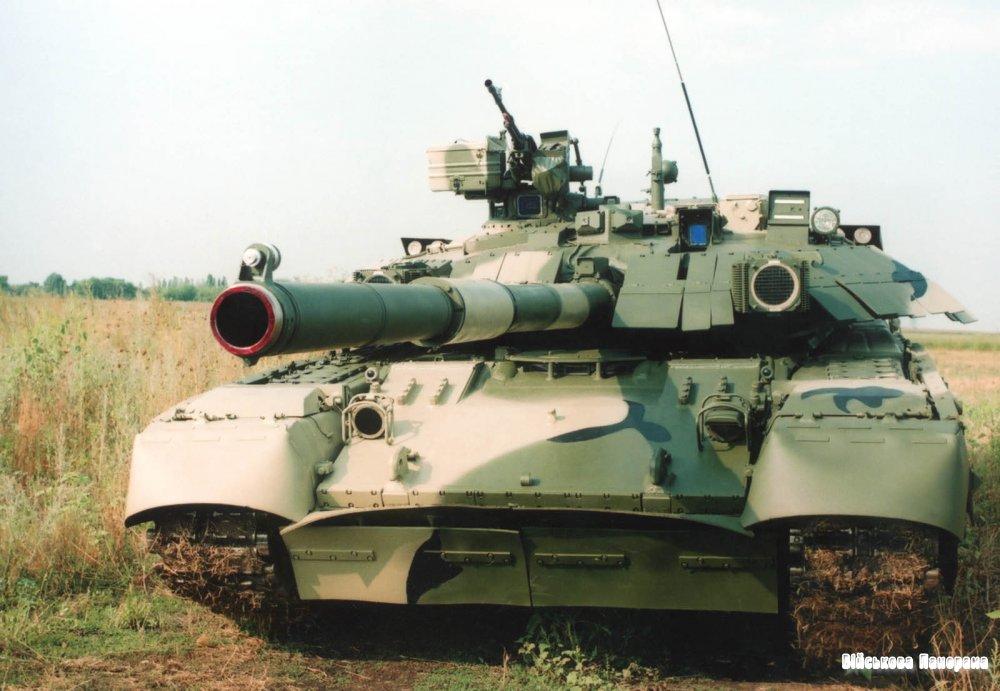 Задля бюджетної економії армія купуватиме дешевші танки