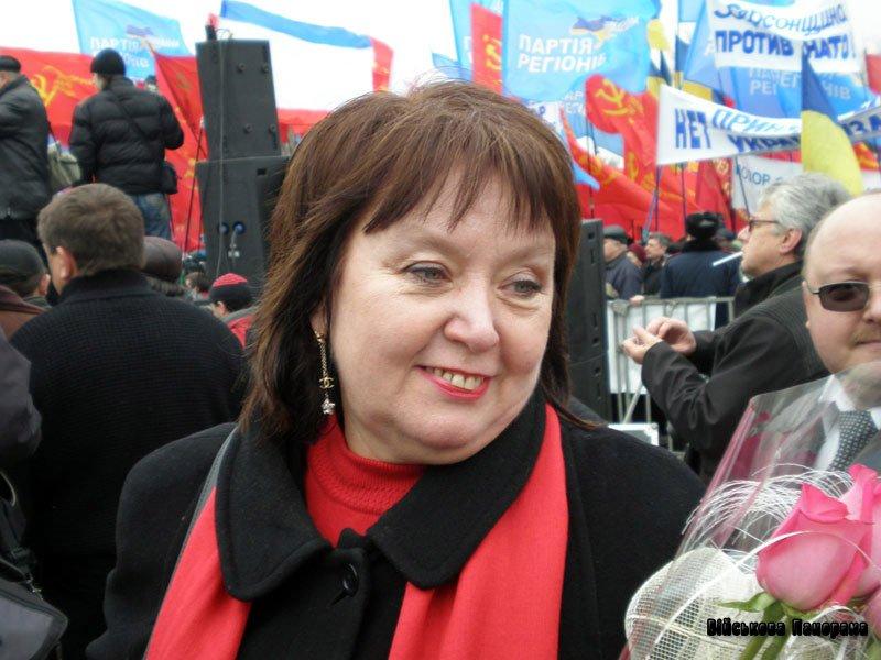Український політик: «Прозахідний курс Києва відповідає інтересам нинішньої влади РФ»