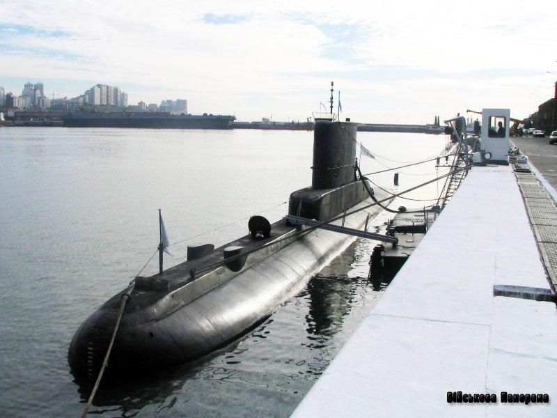 Єгипет купить нові німецькі підводні човни Type 209
