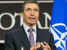 Расмуссен запевнив, що НАТО не змінить стратегію в Афганістані