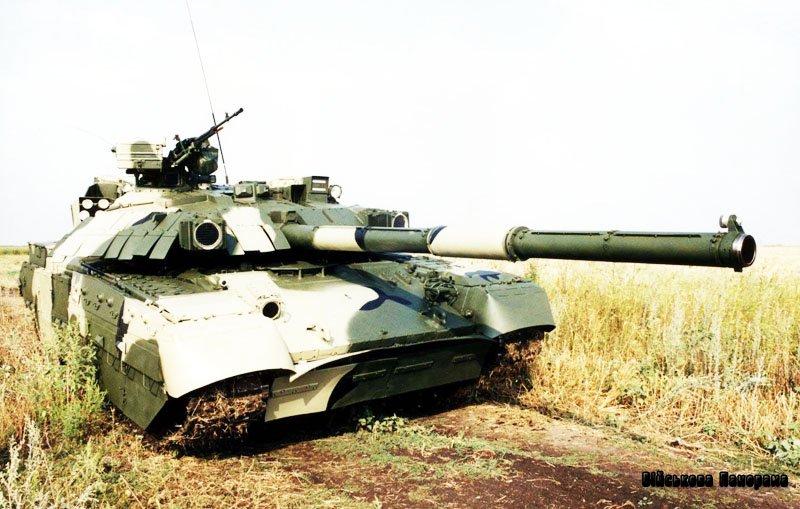 Українські системи захисту танків хочуть використовувати в НАТО