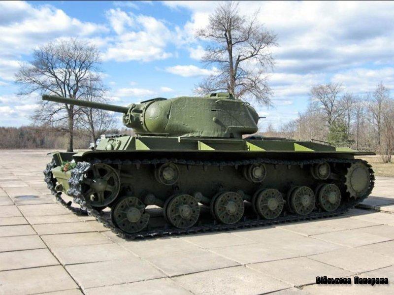 «Клим Ворошилов» — тріумф залізного воїна