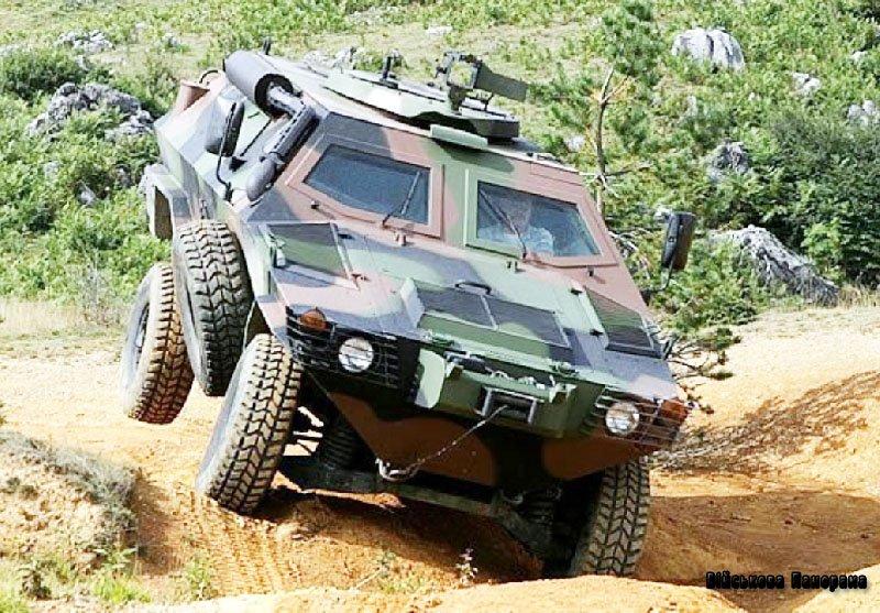Казахстан розширює військово-технічне співробітництво з Туреччиною