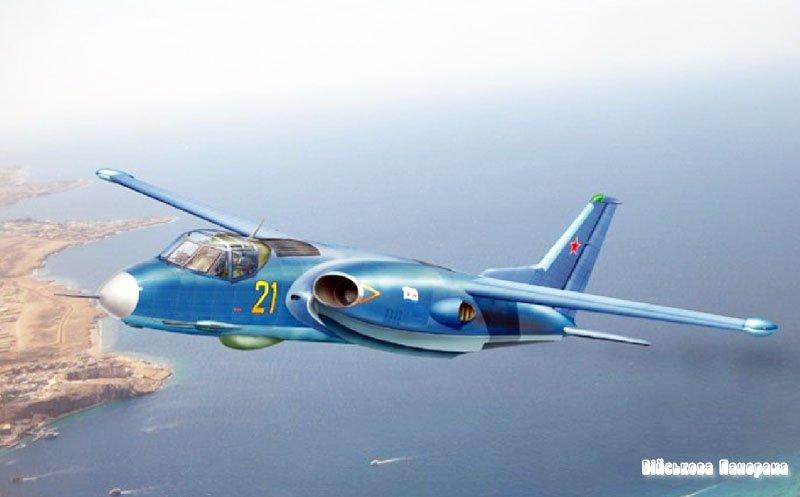 Експериментальний літак з вертикальним зльотом і посадкою КОР-70