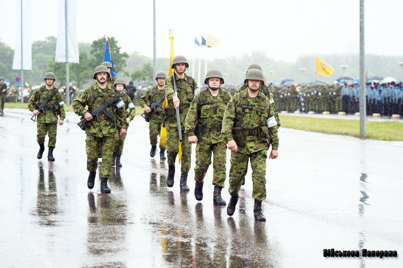 В Естонії пройдуть навчання НАТО