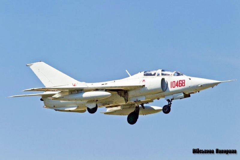 У Китаї остаточно припинено виробництво літаків Q-5
