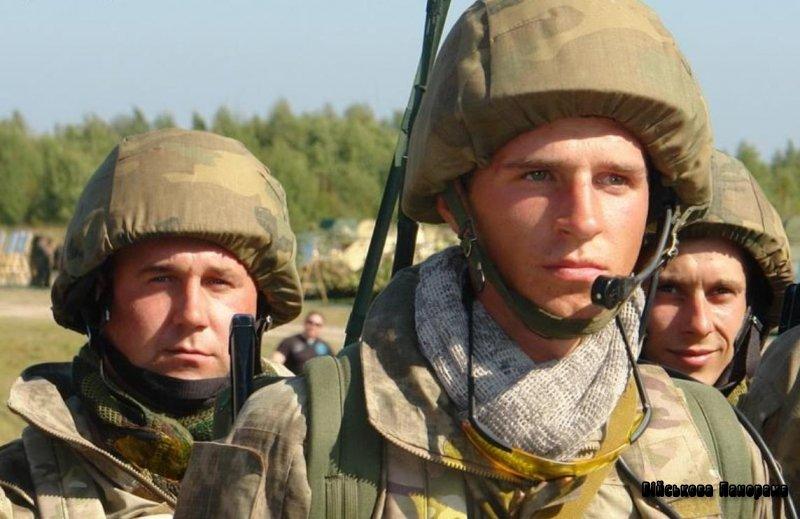 Форму одягу нового зразка за півроку матимуть усі підрозділи Сил спеціальних операцій ЗС України